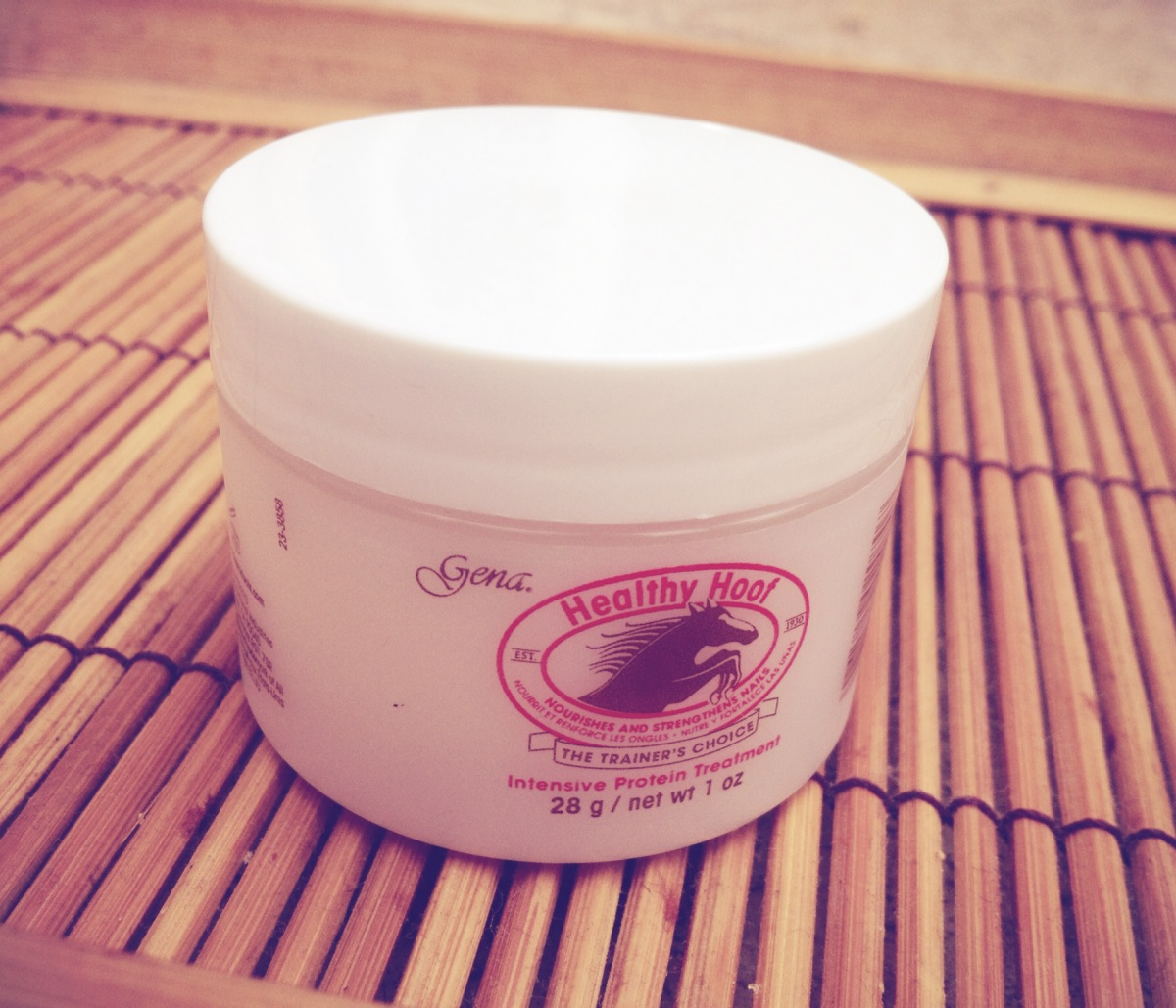 Review: Healthy Hoof Intensive Protein Treatment for Nails   The ...